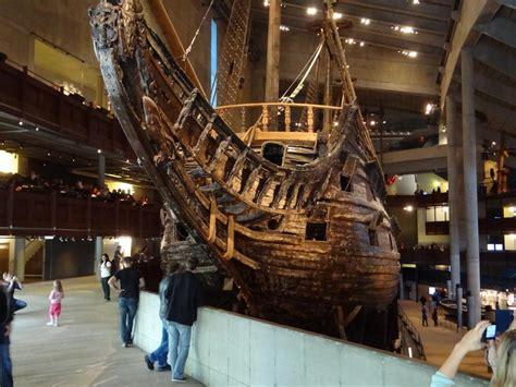 vasa ship museum the warship vasa the vasa museum swedentips se