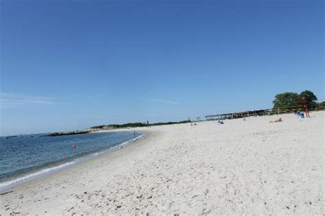 ocean beach ct sand picture of ocean beach park new london tripadvisor
