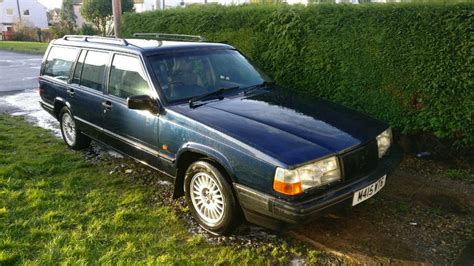 volvo  turbo wentworth manual  cockermouth cumbria gumtree