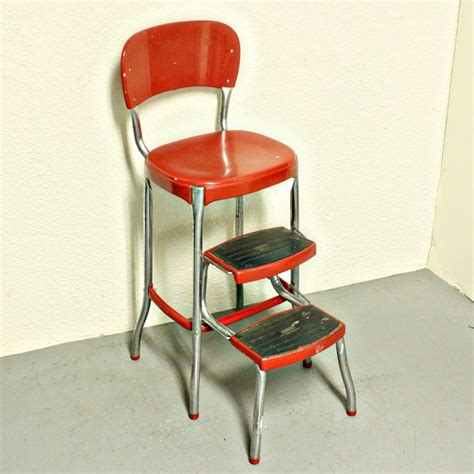 Retro Metal Kitchen Stools by Vintage Metal Kitchen Tables And Chairs Kitchen