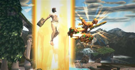 fighting god jesus battles the buddha in fighting game hellbent on offending