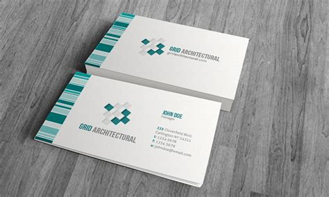 Home Design Architect Software by Clean Amp Creative Corporate Business Card Template 187 Free