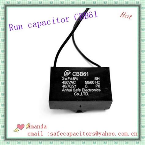 what is a cbb61 capacitor 5uf 250vac run capacitor cbb61 for air conitioner id 7231633 product details view 5uf 250vac