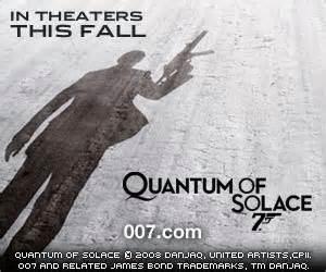 quantum of solace film indir q