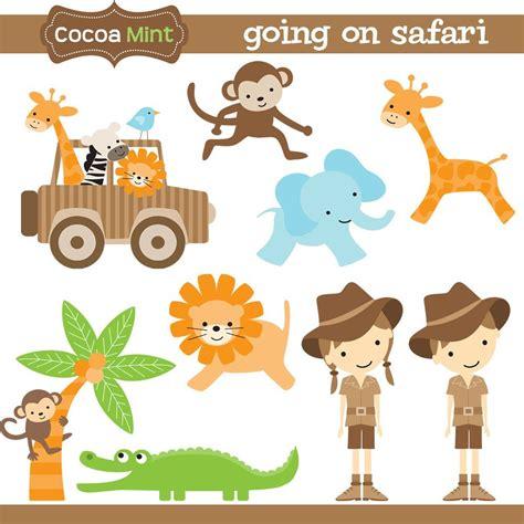 safari clipart safari clipart