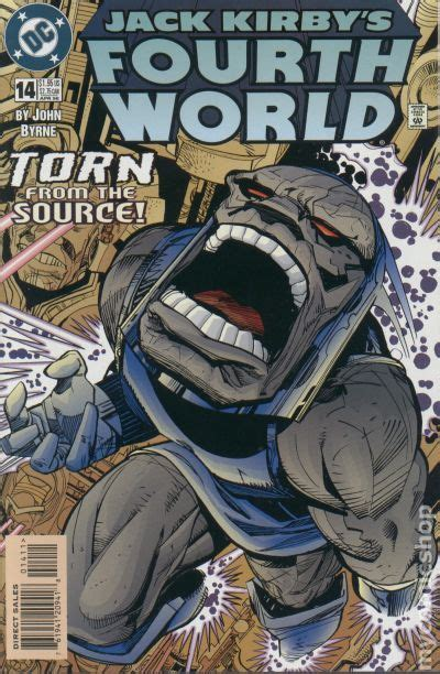 fourth world by jack 1401274757 jack kirby s fourth world 1997 comic books