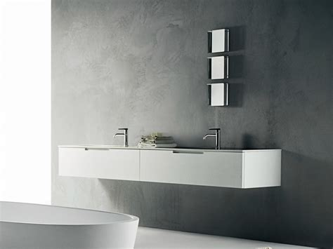 duemilaotto corian 174 vanity unit by boffi design piero lissoni - Corian Vanity Unit
