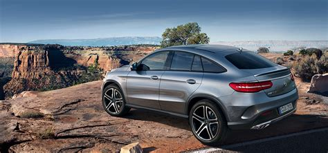 Website Mercedes Mercedes Gle Coup 233