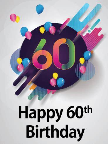 happy 60th birthday free milestones ecards greeting upcomingcarshq milestone happy birthday cards birthday greeting cards by davia free ecards