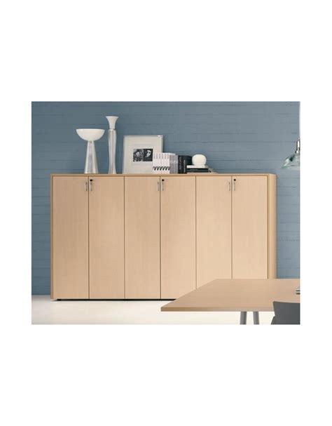 armadi per ufficio in legno armadio mobile ufficio medio alto da cm 90 ante legno
