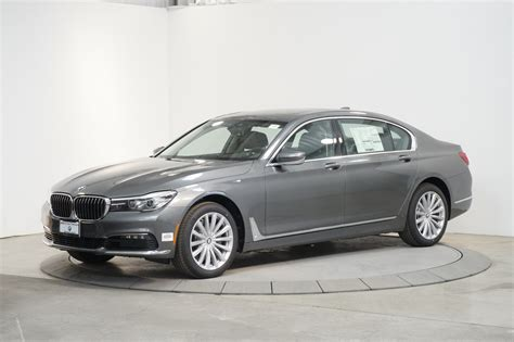 new bmw 7 series 2018 new 2018 bmw 7 series 740i 4dr car in san francisco 18980