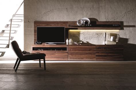Meubles En Design by Meuble Tv Noyer Massif Meuble Tv Noyer Design Le Luxe D