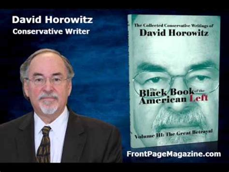 interview david limbaugh on his new book the emmaus code interview with conservative writer david horowitz on his