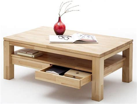 Merveilleux Salon De Jardin La Redoute #3: table-basse-design-en-bois-de-hetre-avec-2-tiroirs-gordon-115-cm.jpg