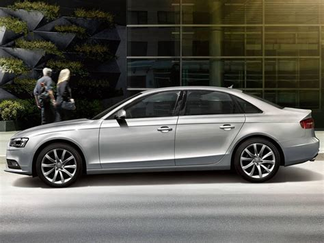 Audi A4 1 8 T 0 100 by Audi A4 1 8 T Fsi Attraction 160cv 2012