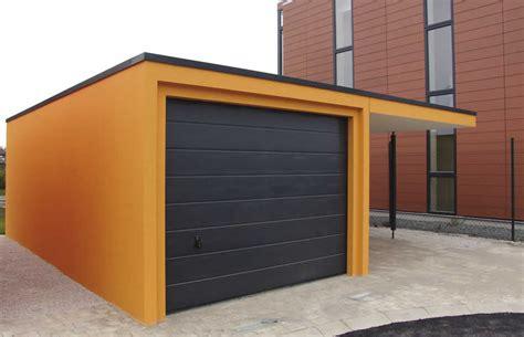 fertiggarage mit carport preise garage mit carport preise 28 images garage carport