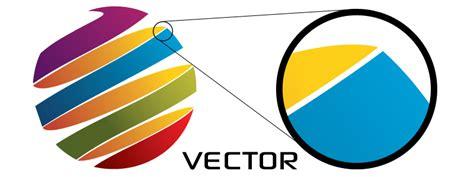perbedaan format gambar vektor dan pixel apa perbedaan vector dan raster bitmap
