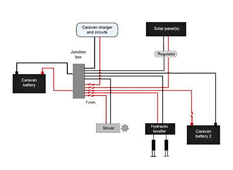 parallel battery wiring diagram series wiring wiring