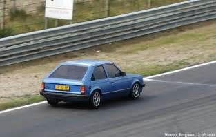 Opel Kadett 1980 Opel Kadett 1980 Flickr Photo