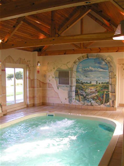 hen log cabins with tub wedding celebrations
