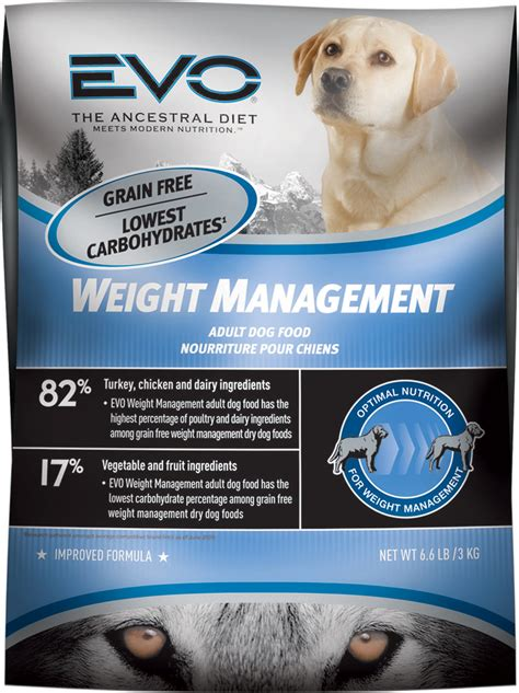 weight management grain free food 301 moved permanently