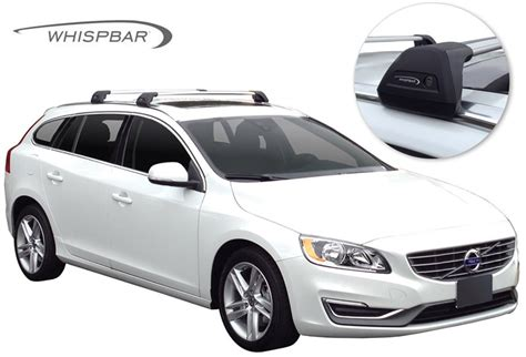 volvo  series roof racks sydney