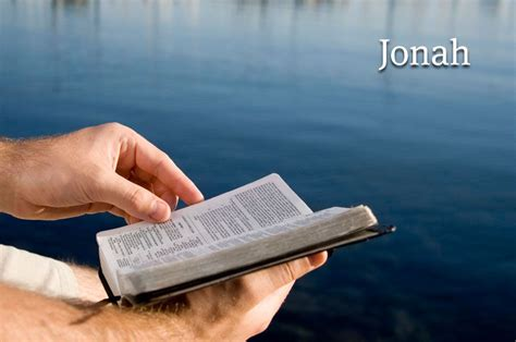 the and of it stories from the chronicles jonah