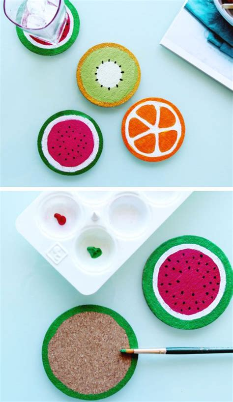 diy summer craft projects 25 best ideas about summer diy on diy food