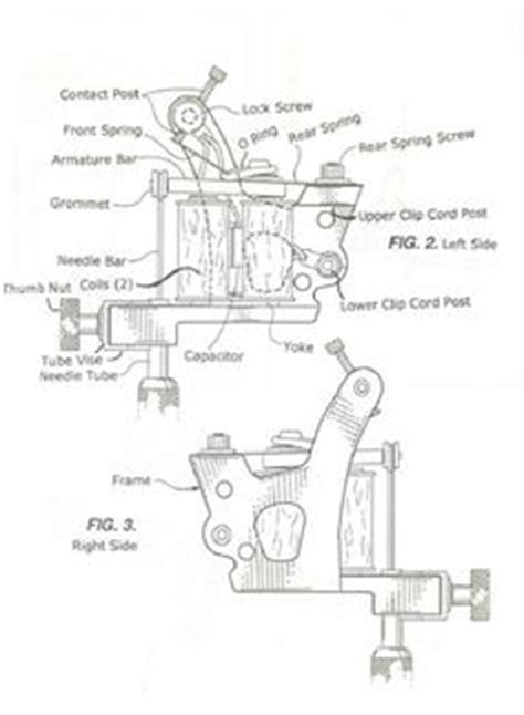 tattoo gun tuning guide 1000 images about machine building on pinterest tattoo