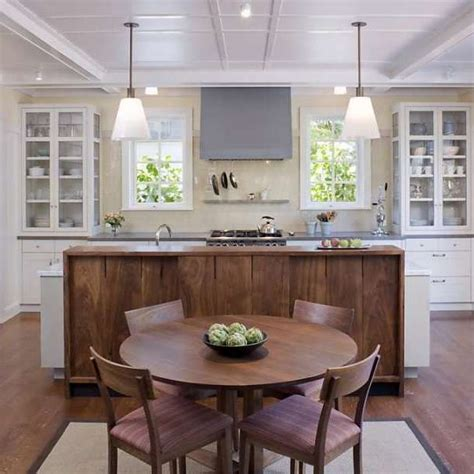 great kitchen islands 55 great ideas for kitchen islands 43 the popular home
