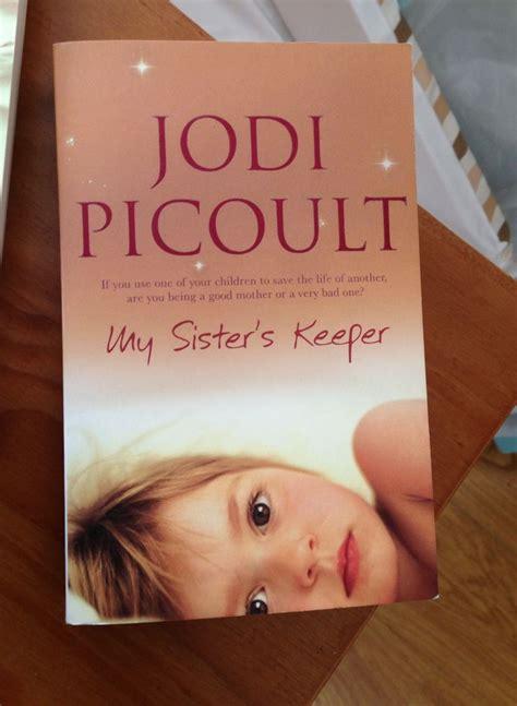 My Keeper By Jodi Picoult my s keeper jodi picoult