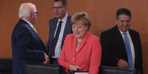 wann wird bundeskanzler gewählt kommentar sigmar gabriel der traum vom bundeskanzler taz de
