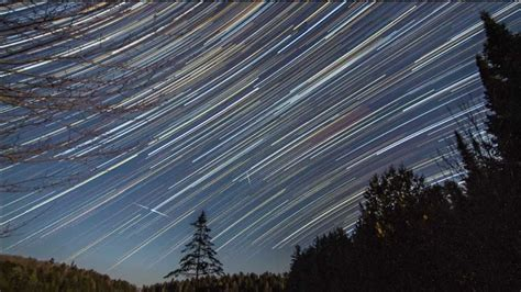 lyrid meteor shower photos for 2013 lyrid meteor shower 2013 youtube