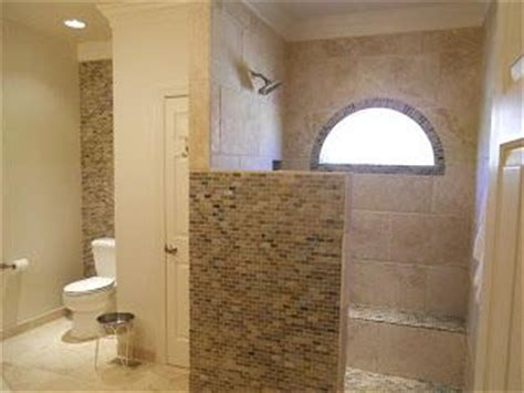 shower without door or curtain 16 best ideas about showers without doors on pinterest