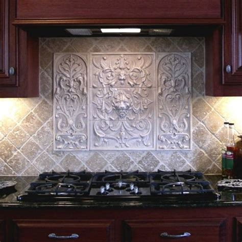 Handmade Tiles For Backsplash - handmade panel and bouquet tiles decorative