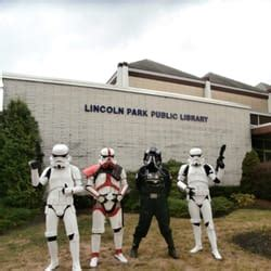 lincoln park library libraries 12 boonton