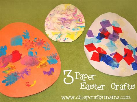 Easter Paper Crafts For - 11 best images about mmo crafts on