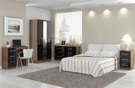 walnut and white bedroom furniture bedroom walnut and white bedroom furniture modern on in