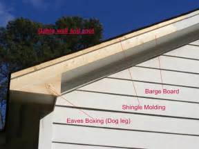 upvc decorative barge boards barge board exterior trim componentswood s home