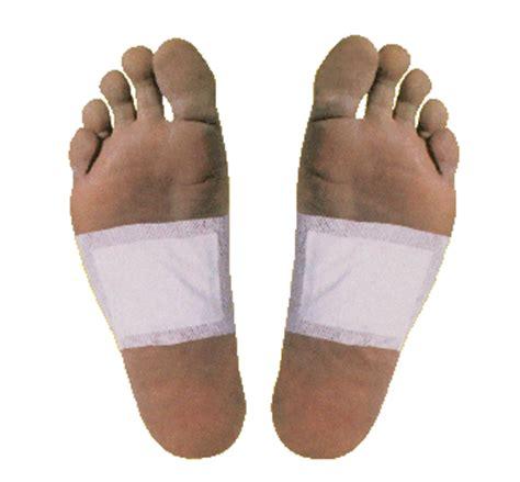 Takara Detox Pads by Takara Detox Foot Patch Ingredient Listing
