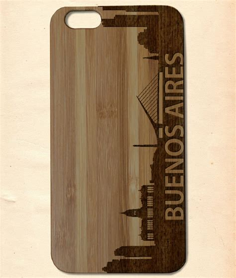 Handmade Wooden Iphone Cases - buenos aires argentina handmade wooden cover for