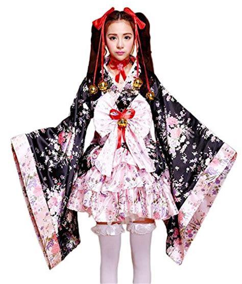 Baju Fashion Costume Uwowo Unbreakable Machine Doll Yaya image gallery japanese kimono anime