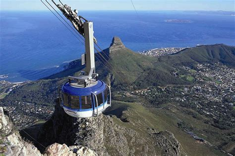 table mountain aerial cableway table mountain how do you plan to get to the top
