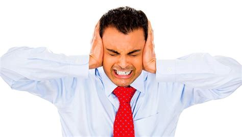 imagenes de ruidos fuertes 191 sabes c 243 mo afecta el ruido a tus o 237 dos atusaludenlinea com