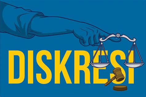 Dikresi Pejabat Publik Dan Tindak Pidana Korupsi bahasa hukum diskresi pejabat pemerintahan hukumonline