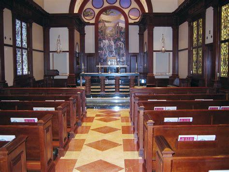 wilkstone 187 chapel