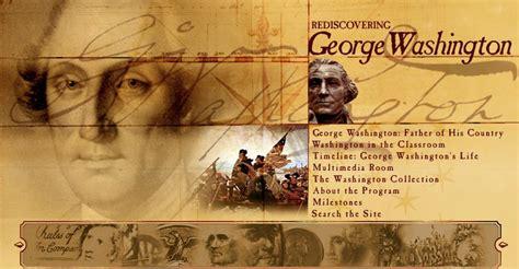 george washington s america a biography through his maps wha