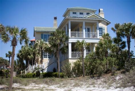 luxury beachfront homes for rent in florida luxury beachfront vacation homes destin fl
