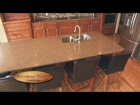 Riverstone Quartz Countertops Reviews by Menards Laminate Flooring Laminate Flooring Deals