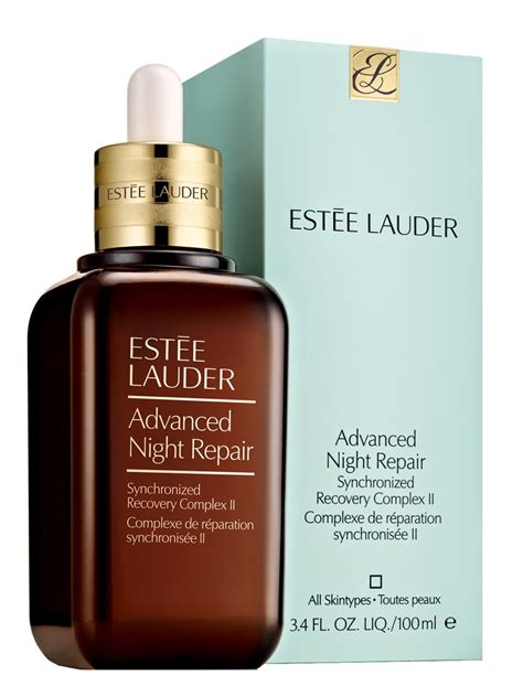 Estee Lauder Repair duty free est 233 e lauder advanced repair synchronized